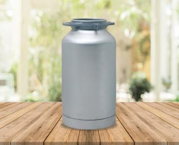 50 Lts Aluminium Bucket/Can/Churn